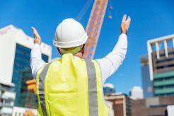 施工總承包企業資質的等級標準