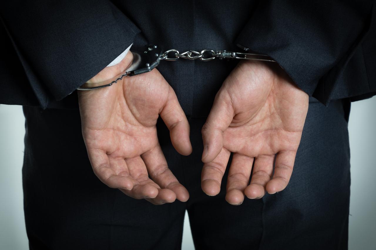 犯法既遂是指甚么