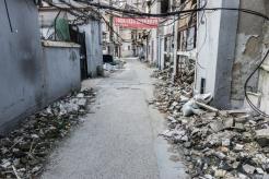 城鎮集體地搬遷補助嗎