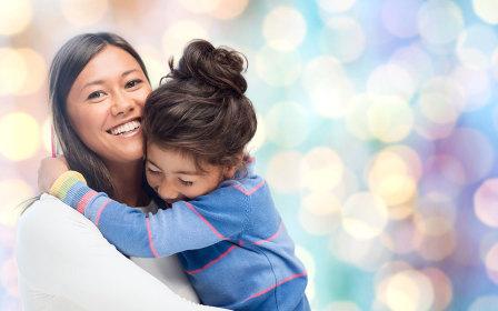 子女撫養權歸母親的情形