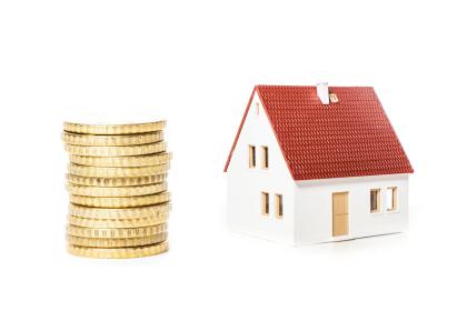 房屋抵押貸款還款方式