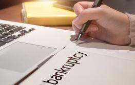 債權人破產申請書怎么寫