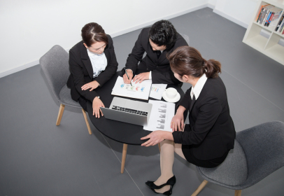 業務流程重組的步驟