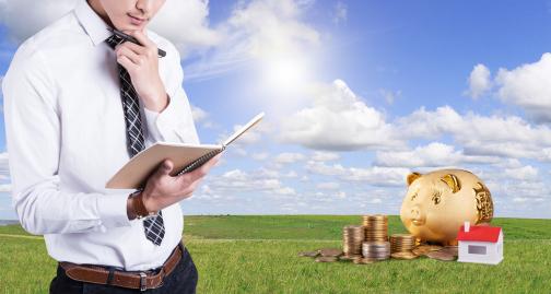 資產拍賣與哪幾種類型