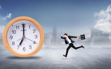 勞動合同的時間限制