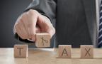 稅務登記證法人變更