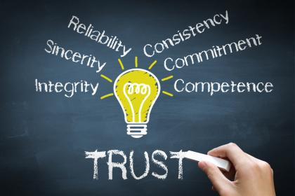 信托受益人的分類