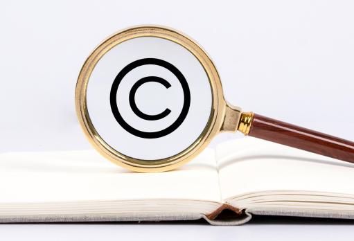 花型版權侵權認定標準