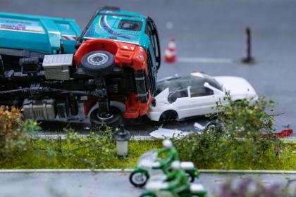 河南車禍事故賠償標準