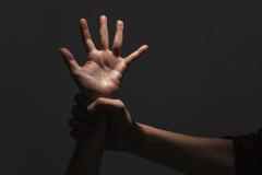 被家庭暴力如何處理