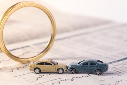 交通事故強制險