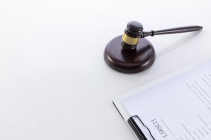 民事訴訟費收費標準