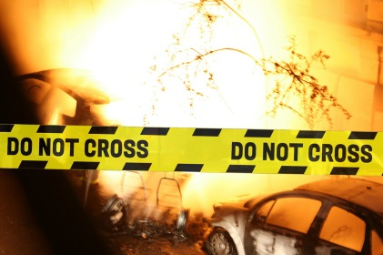 交通事故对方不出面怎么解决
