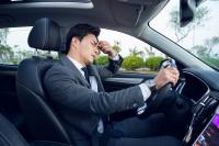 無證駕駛黑車怎么處罰