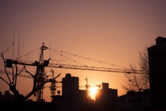 鄭州的房屋拆遷補償標準