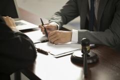 協議離婚書