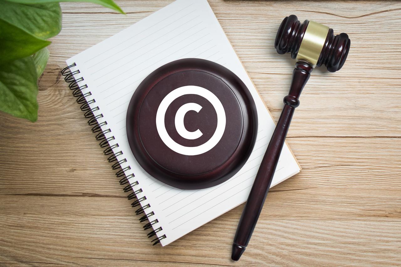 怎样证明自己著作版权