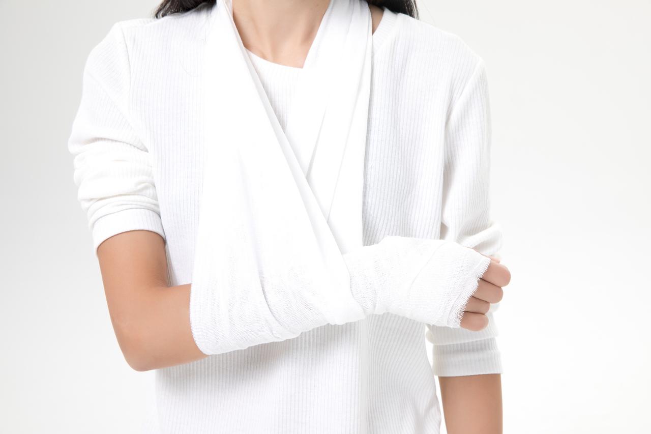 颈椎骨折工伤伤残标准