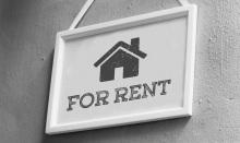 廉租房能出租吗?