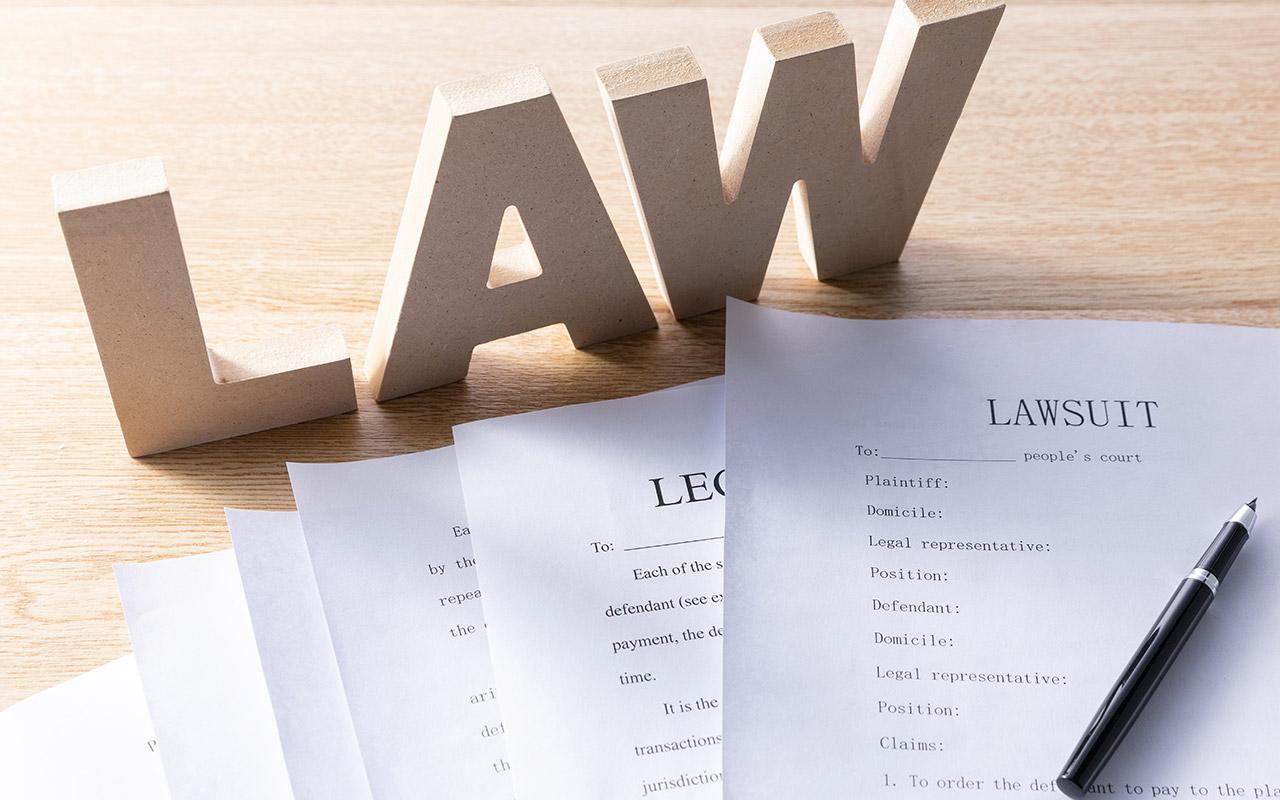 工伤走法律程序要多久