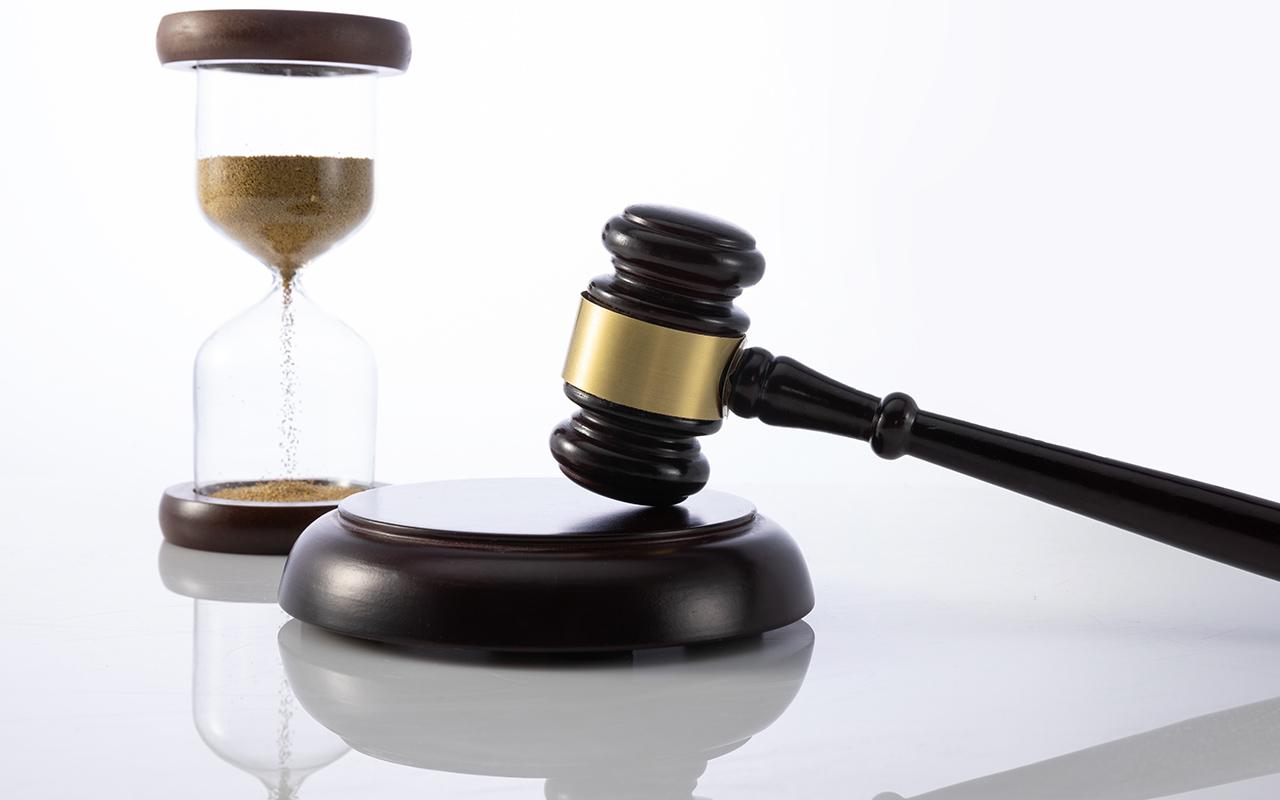 车祸原告上法院怎么判